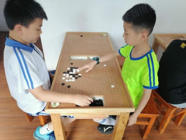 六盘水小孩围棋培训班,围棋