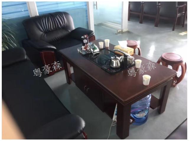 六盘水医院办公桌有哪些厂家 有口皆碑 贵阳粤豪森办公家具供应