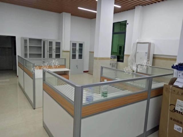 贵州智能办公家具厂家设计 服务至上「贵阳粤豪森办公家具供应」