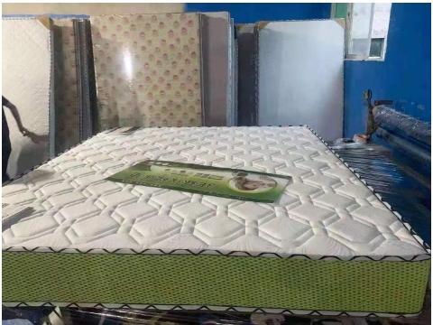 六盤水訂制床墊生產廠家 鑄造輝煌「貴陽云巖雪中暖床墊供應」