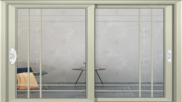 黔东南铝门窗生产厂家,门