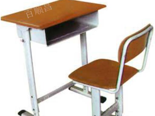 貴陽單人課桌椅廠,課桌