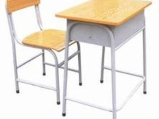 四川中小學課桌價格 服務為先 貴州百順昌鋼結構供應
