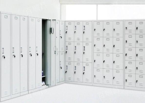 贵州医院文件柜生产厂家 值得信赖 贵州百顺昌钢结构供应