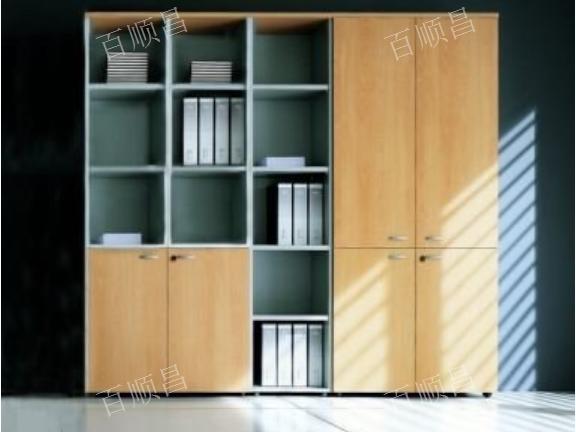 重庆玻璃文件柜厂家直销 来电咨询 贵州百顺昌钢结构供应