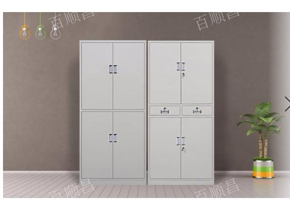 贵阳学校文件柜批发厂家 欢迎来电 贵州百顺昌钢结构供应