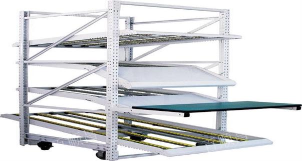 不锈钢货架报价 贵州百顺昌钢结构供应 贵州百顺昌钢结构供应