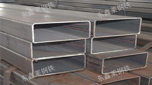 遵义焊管厂家报价 抱诚守真 贵州东鑫莱钢铁供应