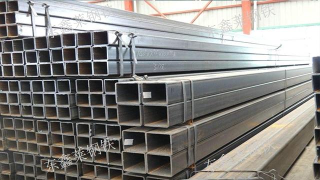 黔南州热镀锌管 公司直销 值得信赖 贵州东鑫莱钢铁供应