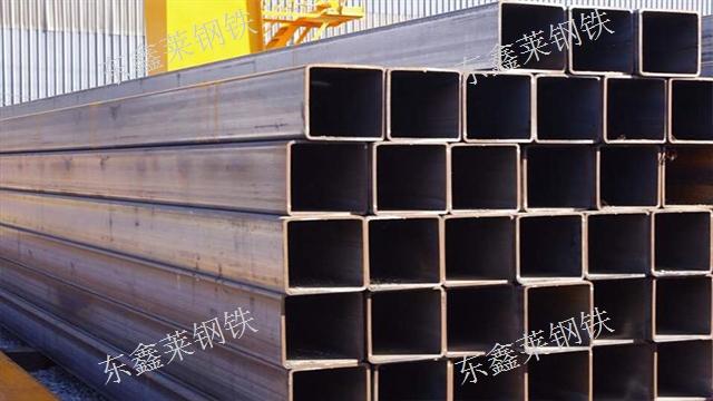 贵阳焊管哪里买 和谐共赢 贵州东鑫莱钢铁供应