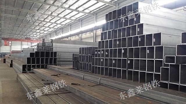 黔南州架子管供应厂商 铸造辉煌 贵州东鑫莱钢铁供应