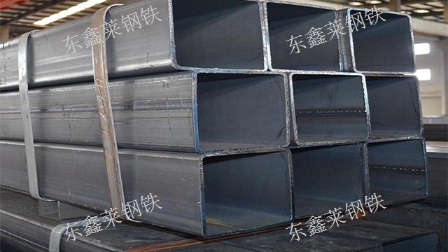 黔东南钢管哪家强 服务至上 贵州东鑫莱钢铁供应