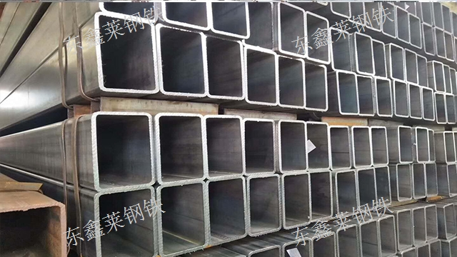 黔东南焊管直销公司 贴心服务 贵州东鑫莱钢铁供应