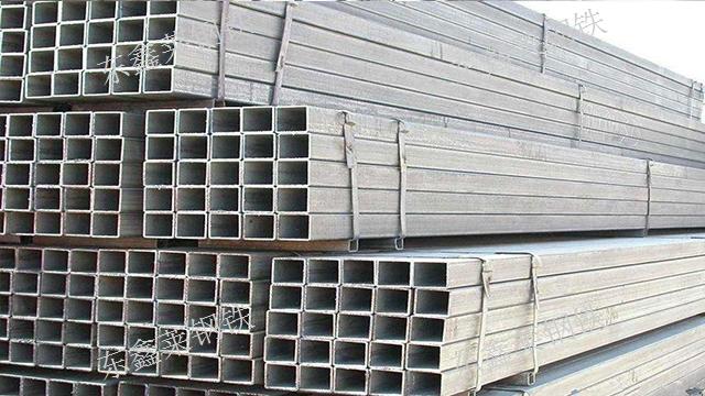 贵州热镀锌管 厂家单价 值得信赖 贵州东鑫莱钢铁供应