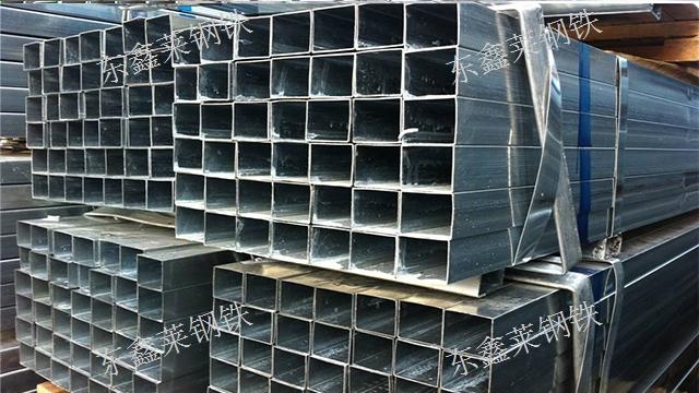 铜仁热镀锌管 公司直销 和谐共赢 贵州东鑫莱钢铁供应