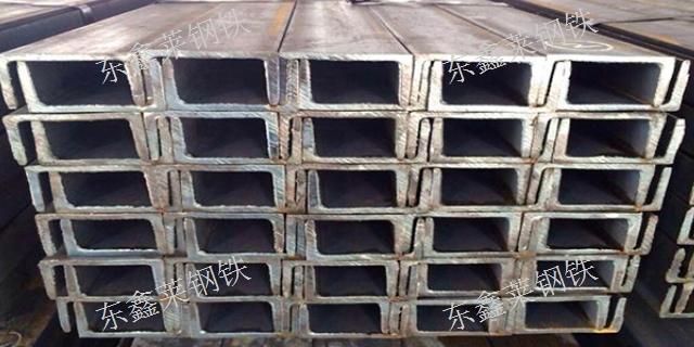 遵义工字钢 直销商 诚信服务 贵州东鑫莱钢铁供应