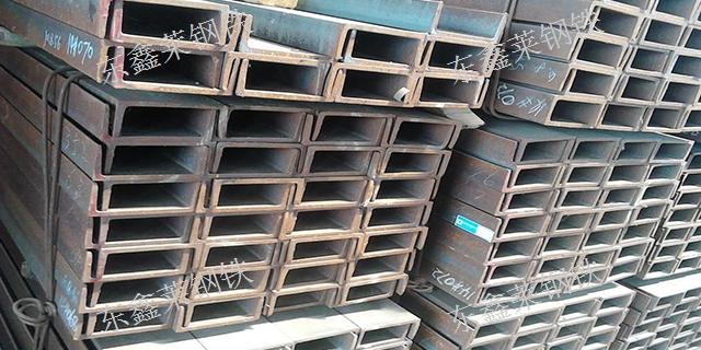 贵州H型钢哪家强 贴心服务 贵州东鑫莱钢铁供应