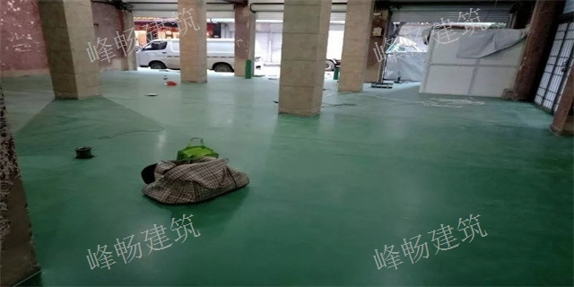 黔南州懸浮地板代理 來電咨詢 貴州峰暢建筑工程供應