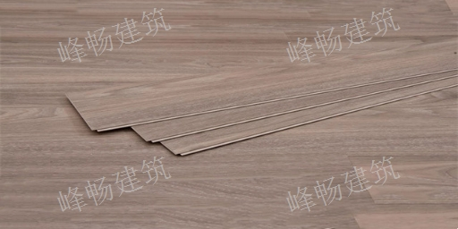 云南pvc地板訂做 誠信為本 貴州峰暢建筑工程供應