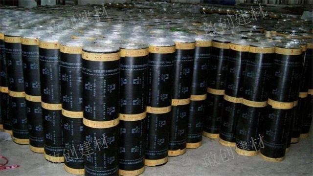 黔南州室外防水卷材生产厂家,防水卷材