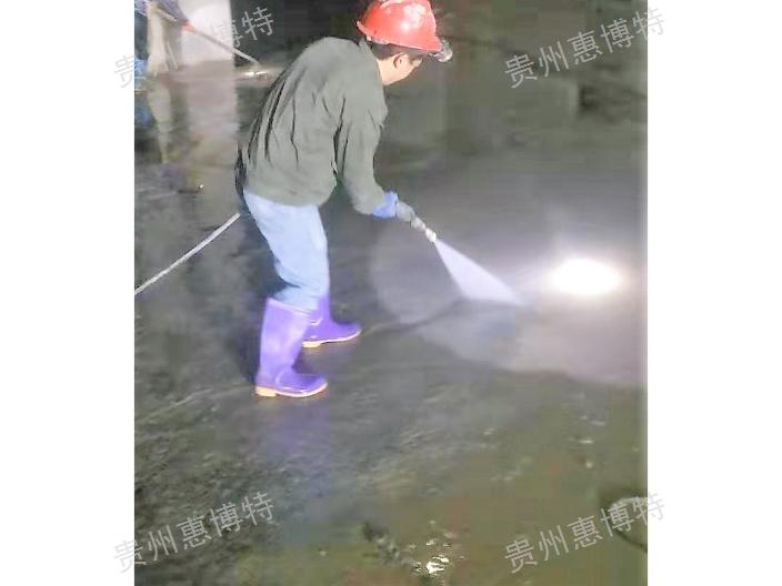 河池地坪工程 诚信服务 贵州惠博特装饰材料供应