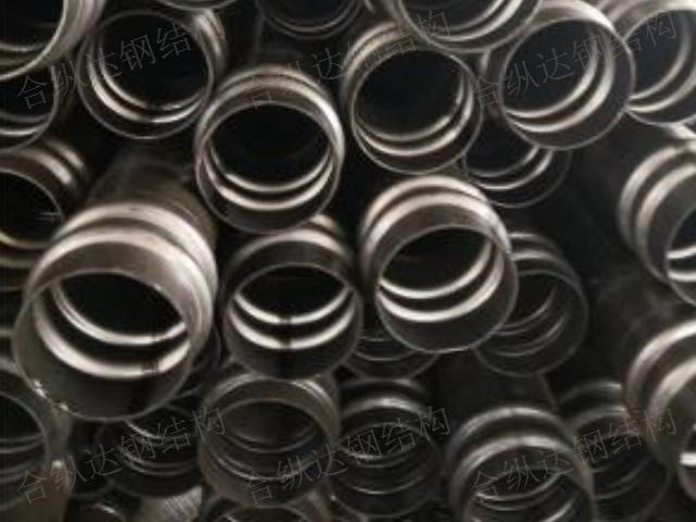 剛管棚板棚 值得信賴 貴州合縱達鋼結構供應