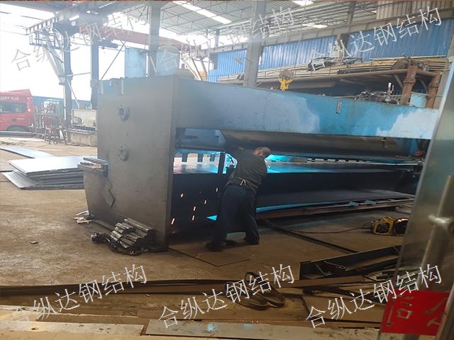 曲靖管棚价格 推荐咨询 贵州合纵达钢结构供应