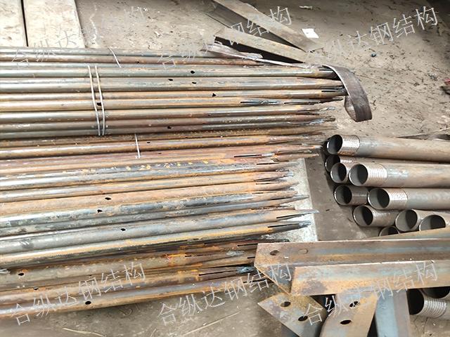 昆明不銹鋼復合管公司 推薦咨詢 貴州合縱達鋼結構供應