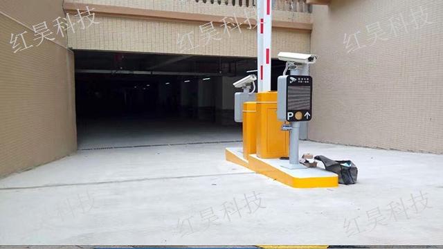 貴州學校停車場崗亭設計