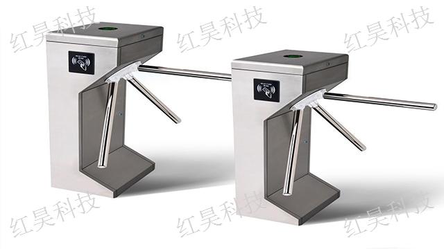 貴陽人行道閘系統 紅昊科技 貴州紅昊科技供應