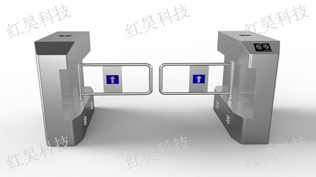 贵阳三辊闸闸机 电动伸缩门 贵州红昊科技供应