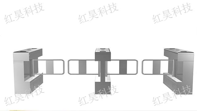 遵义翼闸设备设计 车辆识别 贵州红昊科技供应