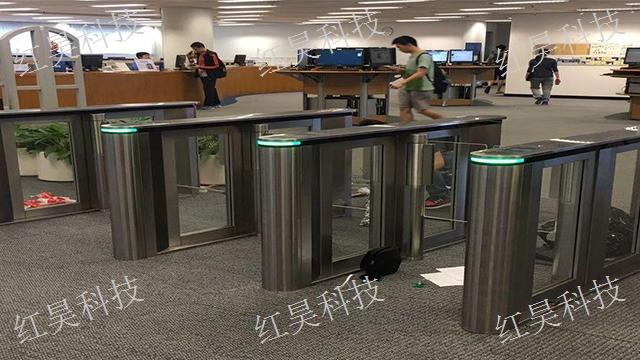 六盤水智能道閘設備檢修 紅昊科技 貴州紅昊科技供應