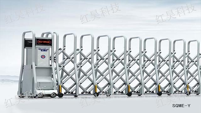 黔東南電子伸縮門安裝價格 歡迎來電 貴州紅昊科技供應