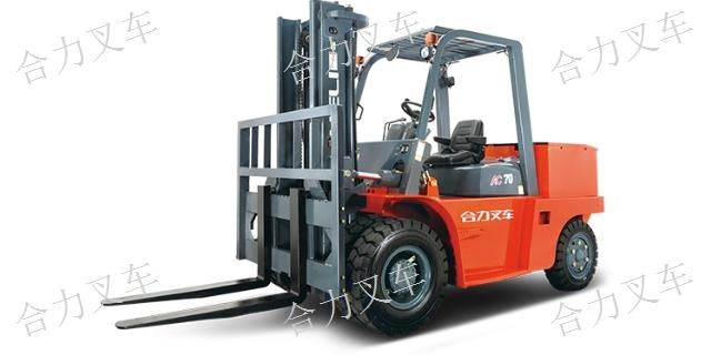 贵阳3吨叉车多少钱一台 叉车厂家 贵州合力叉车工程机械供应
