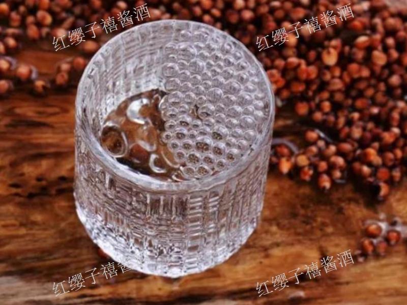 宁夏红缨子白酒招商 诚信服务 贵州红缨子禧酱酒业供应