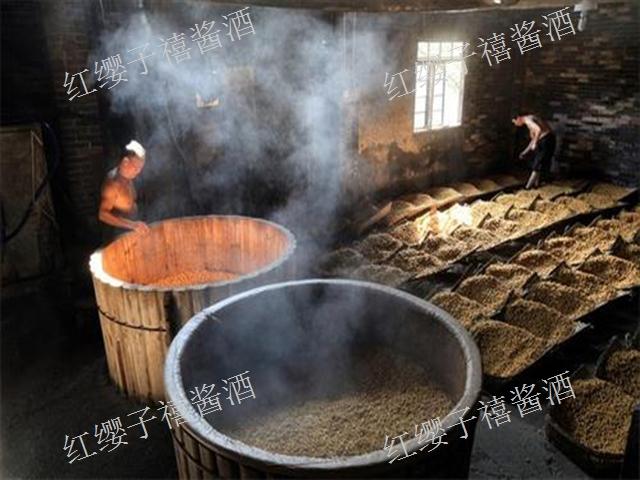 遼寧濃香型酒批發 服務至上 貴州紅纓子禧醬酒業供應