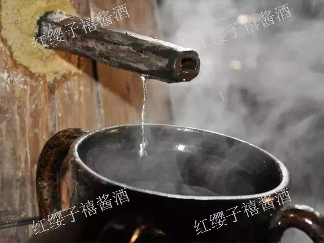 陕西企业用酒商家 欢迎咨询 贵州红缨子禧酱酒业供应