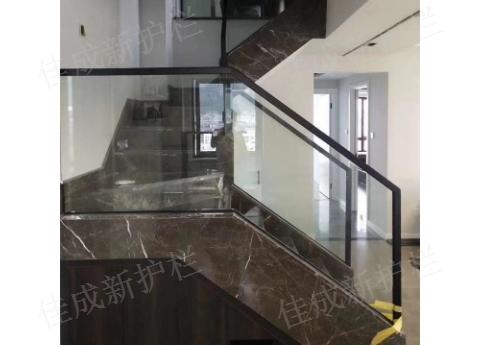 貴州景區玻璃欄桿報價 值得信賴 貴州佳成新材料科技供應