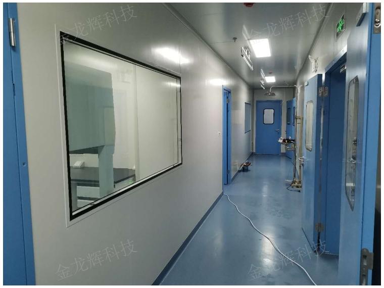 云南药品检测实验室设计公司
