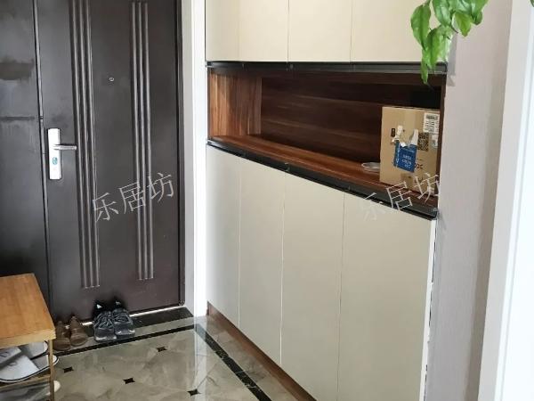 云岩区北欧鞋柜实体店 服务为先 贵州乐居坊商贸供应