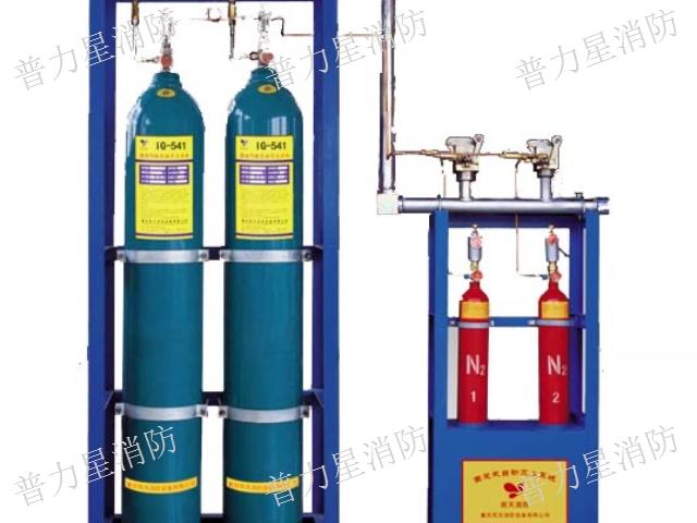 黔东南柜式七氟丙烷气体灭火价格