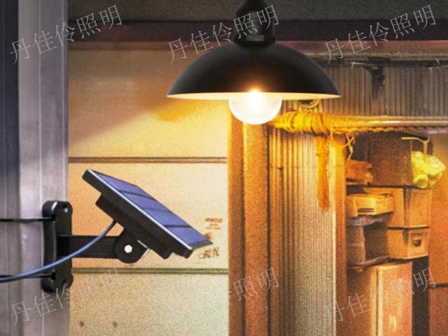 息烽庭院燈照明燈哪家好 誠信經營「貴州丹佳伶照明工程供應」