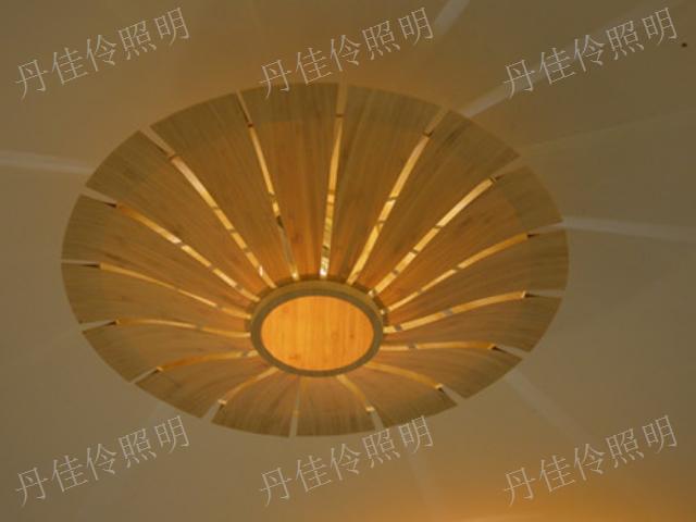 六枝特區智能照明 抱誠守真「貴州丹佳伶照明工程供應」