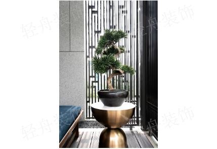 贵州轻舟世纪建筑装饰工程有限公司