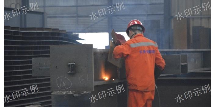 黔南州工程施工钢箱桥加工制作,钢
