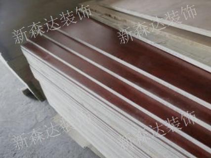 贵阳龙牌防裂防松石膏板多少钱 创造辉煌 贵州新森达装饰建材供应