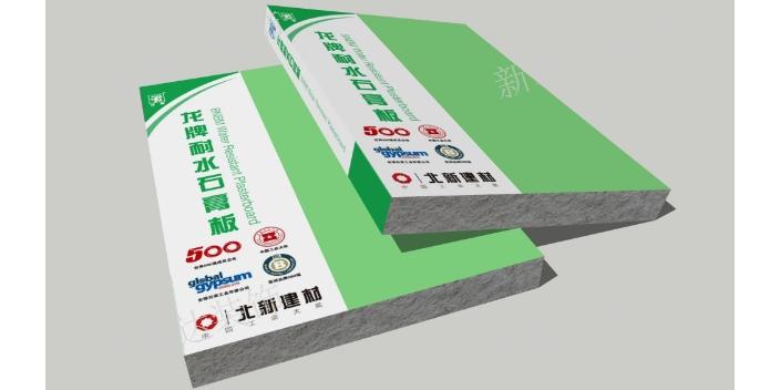贵阳龙牌防裂防松石膏板多少钱 有口皆碑 贵州新森达装饰建材供应