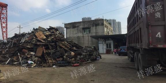 乌当区铁皮回收场,回收