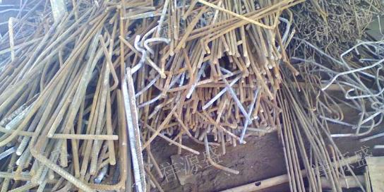 贵州铁管回收机构
